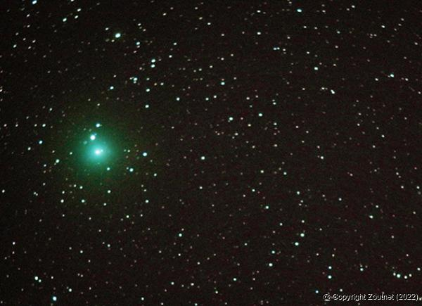 Christmas Comet 2019.Zoutnet News Don T Be Scared It S Just The Christmas Comet